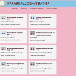 Marshmallow Creatief