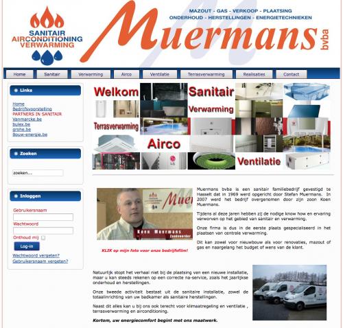 Muermans Bvba