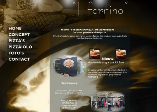 Pizza Il Fornino